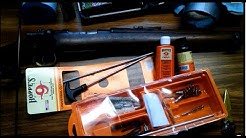 The Cheapest Gun Cleaning Kit! $10 Hoppe's Universal Rifle/Pistol Multi Caliber Kit from Walmart