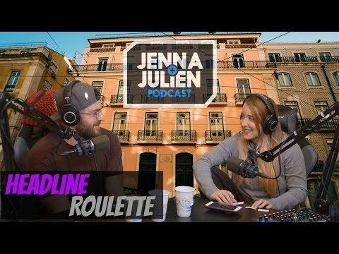 Podcast #165 - Headline Roulette