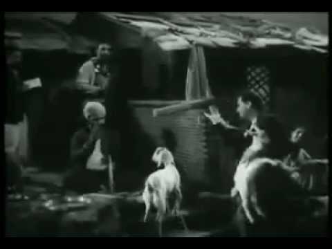 Chhaliya mera naam - Mukesh - Chhaliya [1960]