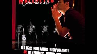 MAURO ERMANNO GIOVANARDI & SINFONICO HONOLULU - Come Ogni Volta (not the video)