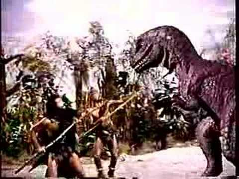 Ray Harryhausen And His Iconic Monsters