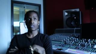 HYPETRAK TV: A$AP Rocky - The Flacko Renaissance thumbnail