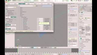 BLENDER QUICK TIP -ROTATE VIEW USING YOUR LAPTOP'S TOUCHPAD-