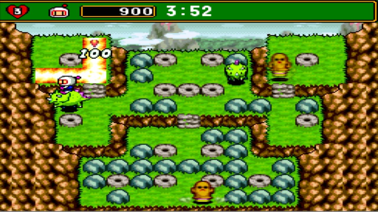 Resultado de imagem para super bomberman 4 gameplay