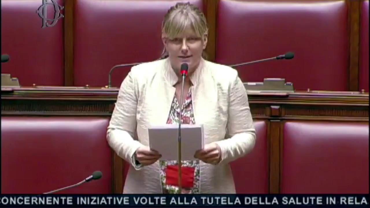 Sara Cunial: Stop 5G No a sperimentazione sugli italiani, salute pubblica sia priorità