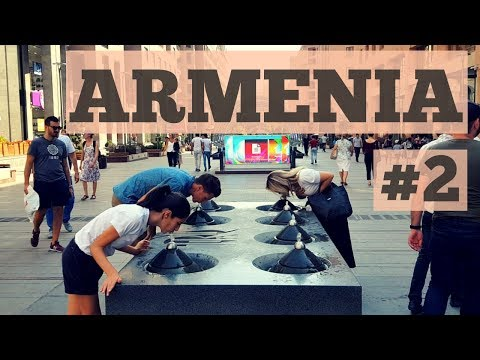 You will love ARMENIA (Ep48 GrizzlyNbear Overland)