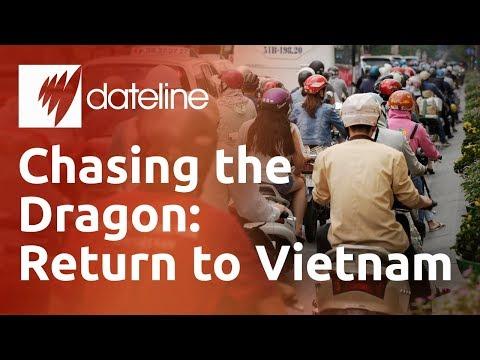 Chasing the Dragon: