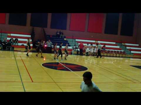 APA vs Rowland Hall Varsity 3rd Qtr
