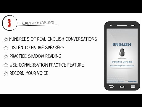 How To Practice Speaking English Alone - Learn English Fast