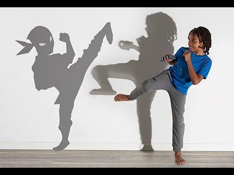 Shadow Fighter @ Sharper Image