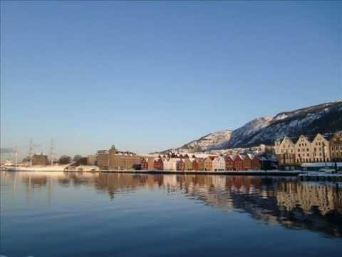 December Song, Solveig Slettahjell