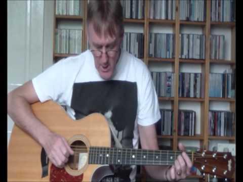 Elton John-Love Song(Cover)
