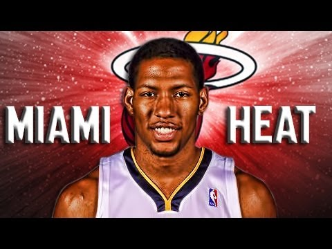 NBA - Danny Granger Signs With The Miami Heat!