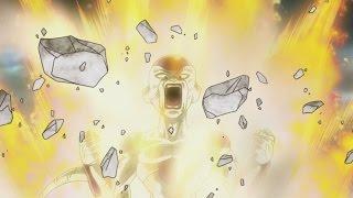 Dragon Ball Z: Resurrection 'F' Trailer #1