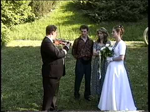 Bill and Daria wedding - part II