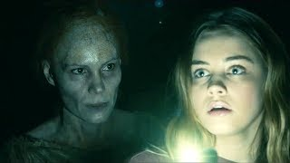 Into the Dark &quotThey Come Knocking&quot Trailer (HD) Hulu horror anthology series