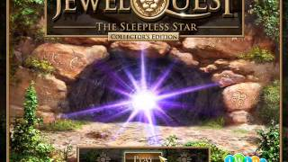 Jewel Quest - The Sleepless Star - Game Soundtrack 3