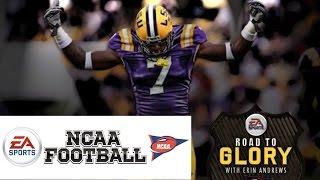 THE NEXT GREAT SHUTDOWN CORNER - NCAA FOOTBALL 11 (ps2) ROAD TO GLORY