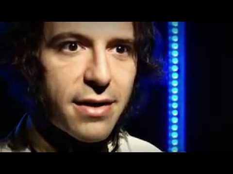 AMP Energy: Get to Know Daedelus