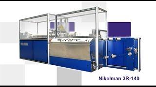 NIKELMAN - short video - Nikelman® 3R-140