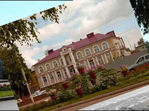 Мой любимый город Чистополь