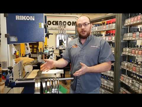 EthAnswers What Size Bandsaw Blade To Use? Does Size Really Matter?