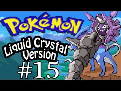 Let's Play Pokemon Liquid Crystal w/ Spade Part 15: Rule ...