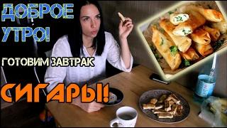 Пошаговый ПП-рецепт вкусного завтрака! Что можно есть на завтрак при похудении?
