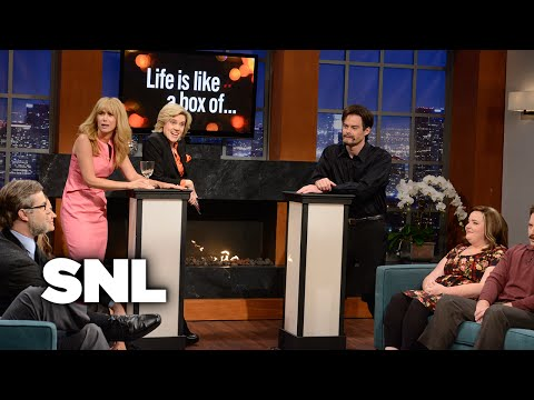 Thumbnail: Hollywood Game Night - Saturday Night Live