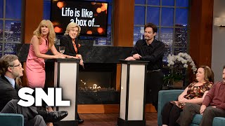 Hollywood Game Night with Bill Hader - SNL