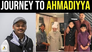 Emotional Convert Story to the True Islam : Islam Ahmadiyyat Became Like A Mother
