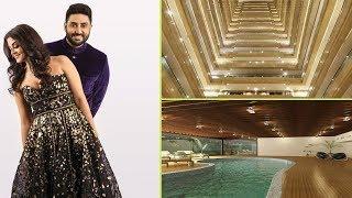 ऐश्वर्या अभिषेक ने ख़रीदा 21 करोड़ रु का नया आलीशान घर | Aish-Abhi's new luxury home