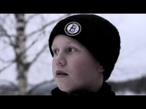 Jeff 2 - Jeff The Killer Fan Made Movie(finnish) - English Subtitles
