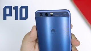 انطباعات و تجربة اول يوم مع   Huawei P10