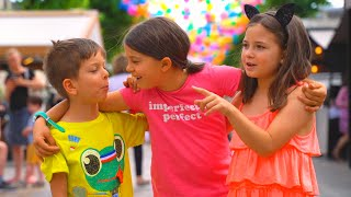 Friendship Songs from KLS I Nursery Rhymes & Children Songs