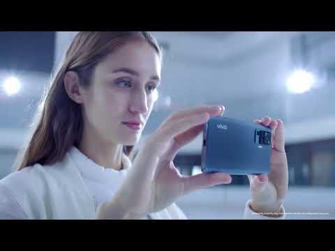 Vivo X50 Pro 5G มีระบบ Gimbal กันสั่นสุดล้ำรุ่นแรกของโลก