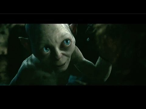 The Hobbit An Unexpected Journey | OFFICIAL trailer #3 US (2012) Lord of the Rings Peter Jackson