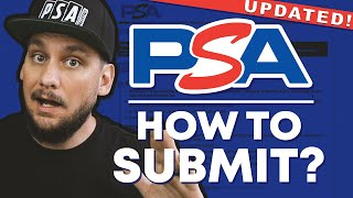How to Submit t๐ PSA in 2020! Updated PSA Submission Video