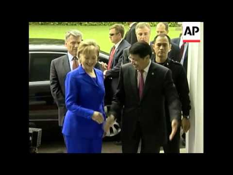 Secretary of State Hillary Rodham Clinton moved Wednesday to boost U.S. ties with the world