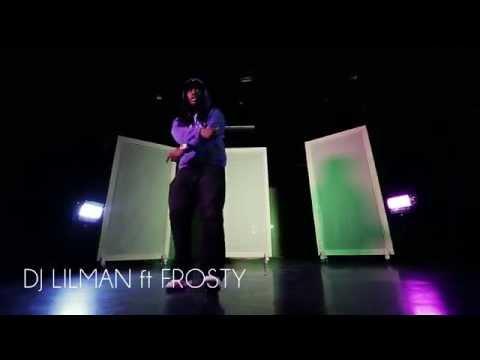 @DJLILMAN973 - Rock Wit It (Official Music Video)
