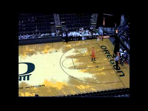 Pacific vs North Dakota 12-1-2014