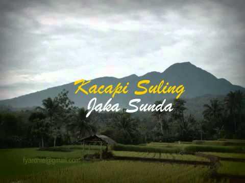 Kacapi Suling   Jaka Sunda   YouTube