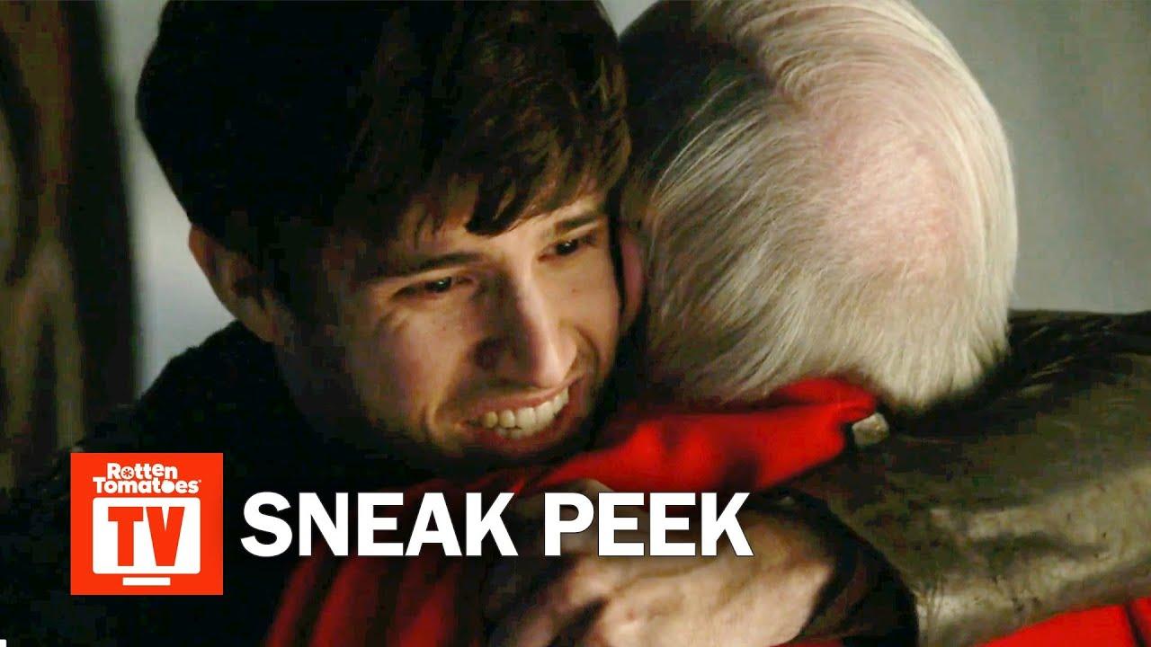 Download Krypton S01E10 Sneak Peek | 'Beacon of Light' | Rotten Tomatoes TV