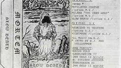 Mortem - Full Demo 1989 (!!!/,,/,Excellent Beginning/,,/,!!!)