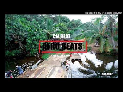 --FREE-- Afrobeats X Afropop instrumental (Gasy) (Prod by CM BEATS) 2018