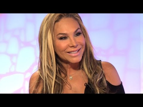 Adrienne Maloof Reveals Why She Returned to