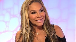 "Adrienne Maloof Reveals Why She Returned to ""Real Housewives of Beverly Hills"""