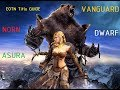 Guild Wars How To Max Eotn Titles Asura Norn Vanguard Delver Title Guide 2018 mp3