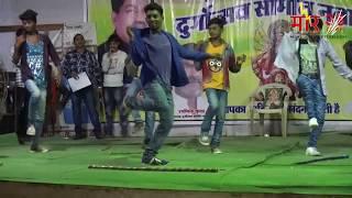 School Dance Program - Hitwa Bar Mitwa - Raja Chhattisgarhiya avm