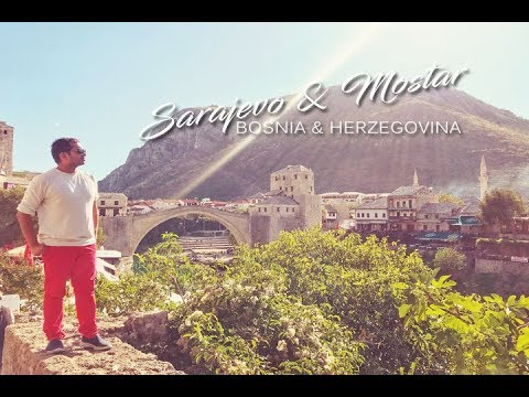 Bosnia & Herzegovina | Travel Tales by iMz